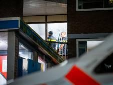 Gewonden na uit de hand gelopen feest in Rotterdamse flat: twee personen aangehouden