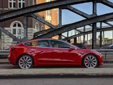 Tesla: 'Volledig zelfrijdende auto is volgend jaar al een feit'