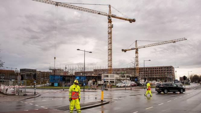 Te veel rompslomp, te weinig ruimte: Bredase volkshuisvesters kunnen 'de vraag niet waarmaken'