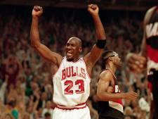 Michael Jordan sloeg cheque af met bedrag dat hóger lag dan heel z'n salaris in 15 jaar NBA