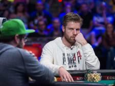 Pokerkanon Van Hoof strijdt in Las Vegas om $10 miljoen