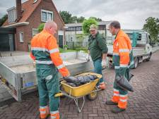 Reimerswaalse buitendienst dieselt nog even door