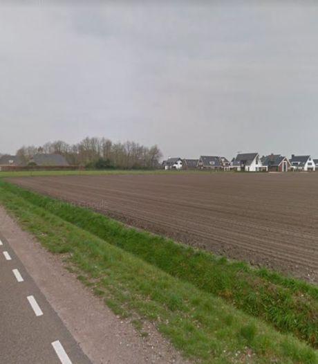 Gilze en Rijen wil geen dure koopwoningen, maar starterswoningen aan Oude Baan in Hulten