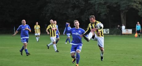 Duno verliest van Vitesse Legends