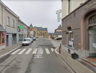 Oversteken op de Hoogstraat in Beersel veiliger dankzij handige ingreep