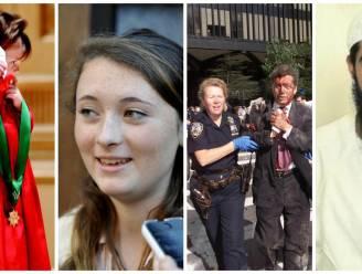 """Patricia was twee jaar toen haar moeder stierf bij 9/11, nu kijkt ze """"een van de monsters"""" recht in de ogen"""