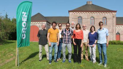Groen Pajottenland stelt lijsttrekkers voor