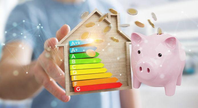 Deze ingrepen hebben een grote impact op je energieverbruik