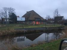 Grap over parenclub in boerderij veroorzaakt opschudding in Julianadorp