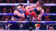 """Katie Taylor na controversiële winst tegen Delfine Persoon: """"Rematch is onvermijdelijk"""""""