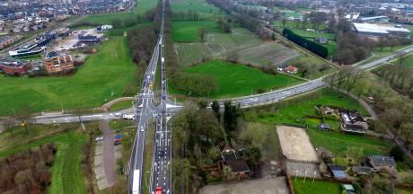 Wethouder Raalte: 'Vertraging Kruispunt Bos komt mede door eventuele verdubbeling spoor'