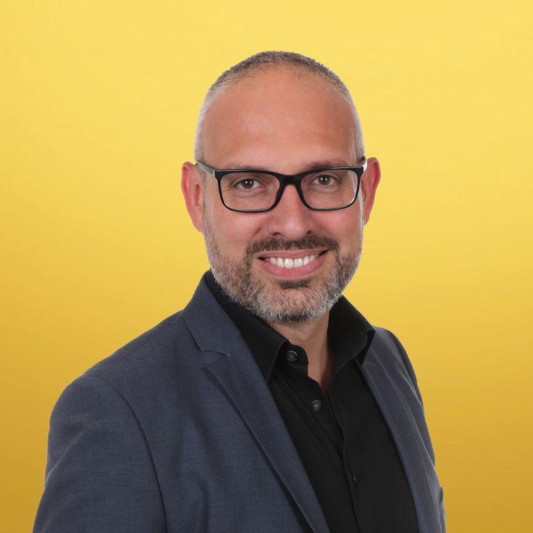 Pieter Boudry
