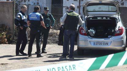 Vrouw (80) verkoold toen ze haar schapen wilde redden bij bosbranden op Gran Canaria