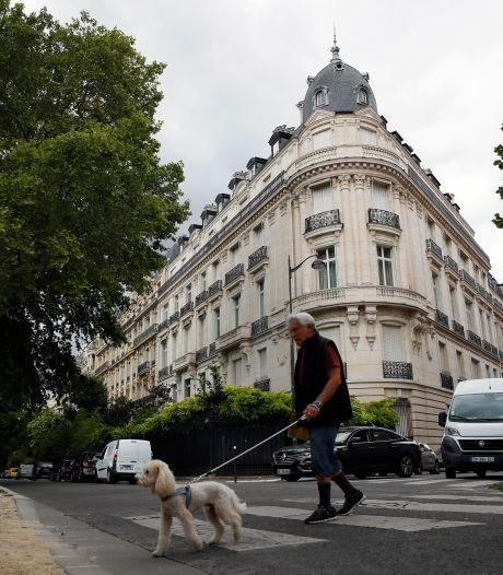 Jean-Luc Brunel, ex-modellenscout en vriend van Epstein, opnieuw aangeklaagd voor verkrachting