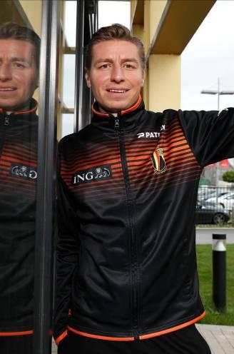 """""""Ik heb nog niet alles bereikt. Verre van zelfs"""": Lawrence Visser, nummer één onder Belgische refs, hoopt op nieuwe aanduiding in Champions League"""