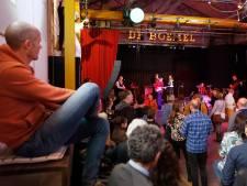 Raad Tilburg wil stadstheater De Boemel helpen en denkt aan Makersfonds+ voor culturele sector