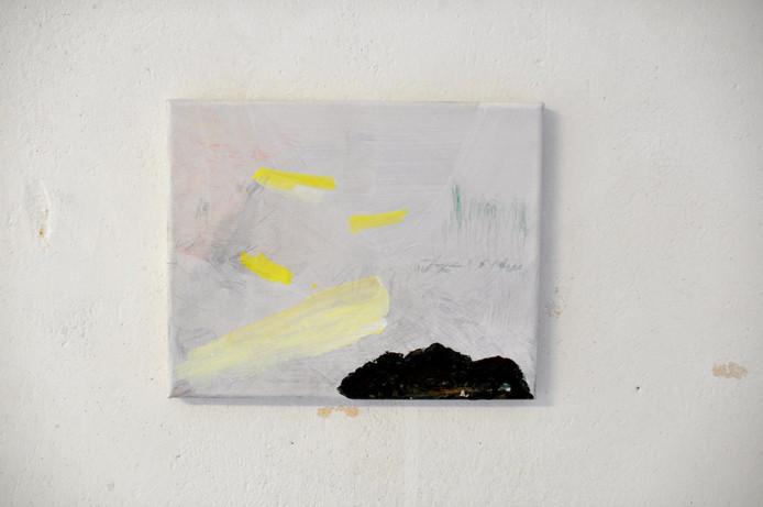 Werk van Aagje Linssen.