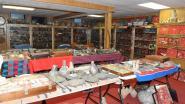 FBI ontdekt 7.000 gestolen artefacten waaronder 2.000 mensenbotten in huis van hobby-archeoloog