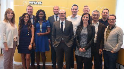 N-VA kritisch over 'prestigeprojecten' en mogelijke belastingsverhoging