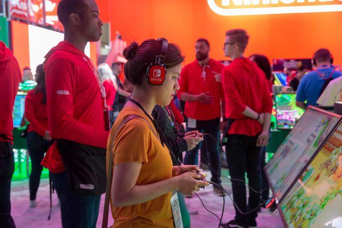 De jaarlijkse videogameconferentie E3 in Los Angeles is geannuleerd vanwege angst om het nieuwe coronavirus. Dat meldt het medium Ars Technica op basis van bronnen binnen de organisatie.