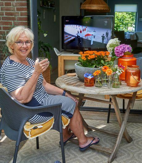 Moeder olympisch zeilster Annemiek Bekkering zit er klaar voor: 'ik ben er heel de tijd mee bezig'
