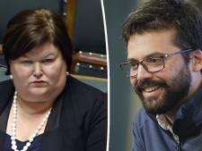 """Emmanuel André critique sévèrement Maggie De Block: """"L'épidémie n'était pas son truc"""""""