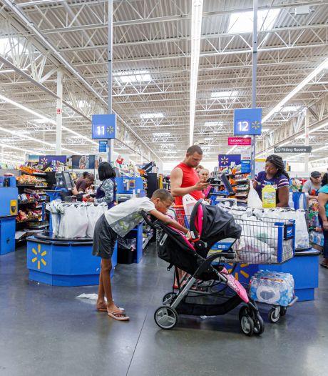Boodschappen veel duurder: Amerikanen bezorgd over hoge inflatie