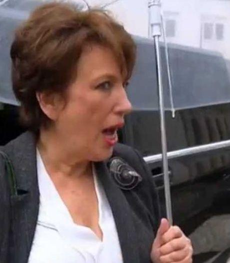 "Roselyne Bachelot dans ""Les Reines du Shopping"""