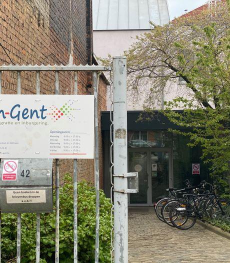 IN-Gent organiseert online vrijetijdsmarkt voor nieuwkomers