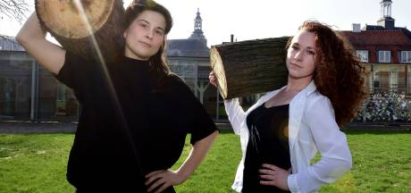Speciale EP van De Vrouwen van Wanten ploft bij 800 Roosendalers op de mat