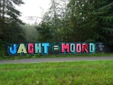 Grote campagne tegen recordafschot zwijnen op Veluwe: 'Stop het bloedvergieten'