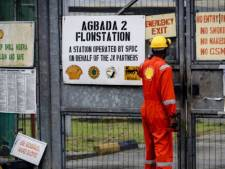 'Shell zette Nigeria onder druk om olieveld'
