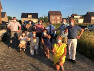 Bestuurswissel bij Rotaryclub Ninove-Dendervallei: Filip De Smedt is nieuwe voorzitter