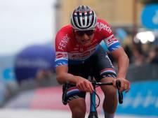 Hoe gaat Mathieu van der Poel Milaan-San Remo winnen? In elk geval niet op een normale manier