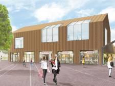 Tolbergcentrum in Roosendaal opgeknapt en uitgebreid