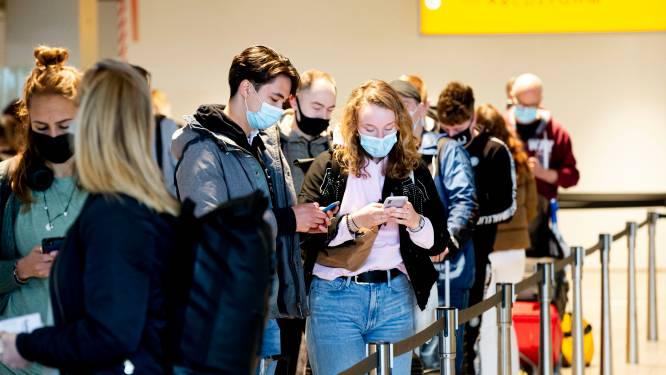 Alle deelnemers aan 'proefvakantie' Rhodos testen negatief voor terugreis