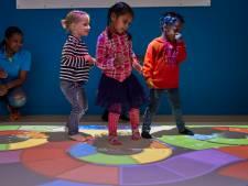 Rotterdams kinderdagverblijf laat peuters meer bewegen