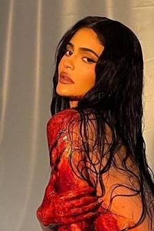 Kylie Jenner nue et couverte de sang: sa nouvelle campagne choque ses abonnés