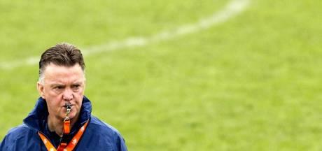 'Van Gaal praat al over nieuwe spelers'