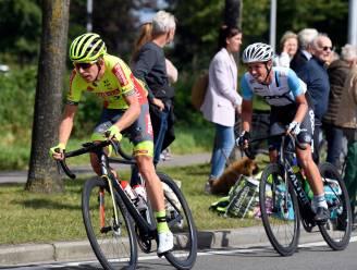 "Laurens Huys rijdt Ronde van Portugal: ""Transfer is nieuwe stap voorwaarts in mijn carrière"""