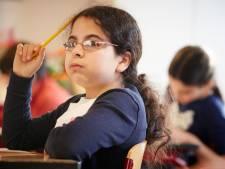 Schooladvies uitgesteld, maar eindtoets in Twente gaat door: buffelen, dokken en stapelen