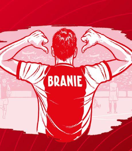 Een euforische week voor Ajax, maar: 'Onzeker of deze lijn kan worden doorgetrokken'