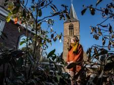 Kerkplein in Olst wordt groen dorpshart: 'Veel mensen zien de potentie van dit dode plein'
