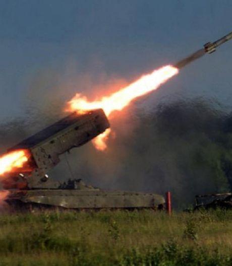 """""""Satan 2"""", le missile nucléaire russe capable de raser la France"""