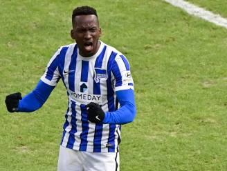 Football Talk. Lukebakio matchwinnaar - Nog steeds geen Dost bij Club - Delcroix in selectie Anderlecht