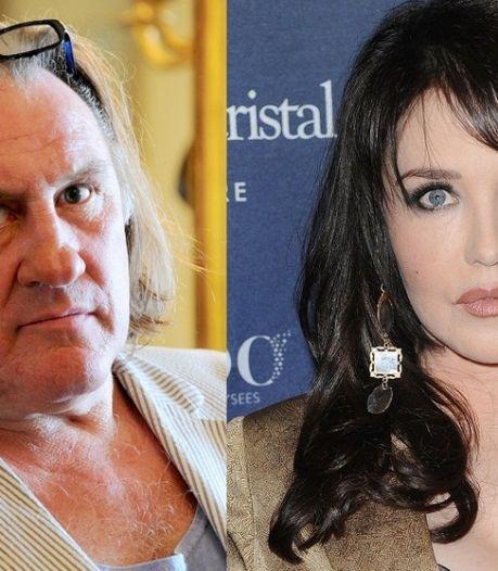 Depardieu et Adjani dans les rôles de DSK et Anne Sinclair?