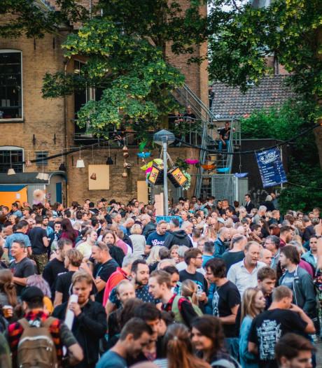 'Snoeiharde rock-'n-roll' op 49ste editie van Elektra's Tuinfeest
