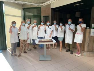 Bijna 60 procent volwassenen al gevaccineerd in Kortenberg, Bertem en Herent