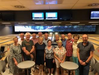 Koekelare bedankt zijn vrijwilligers met een namiddag bowling