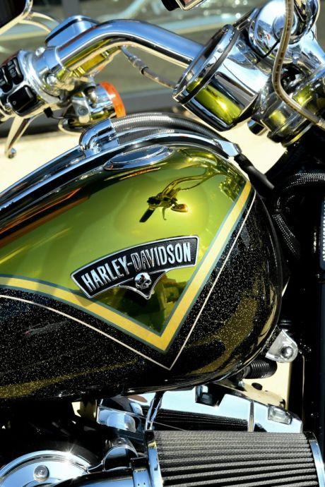 Pourquoi les Harley-Davidson risquent d'être bientôt beaucoup plus chères en Europe
